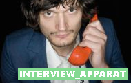 interview apparat